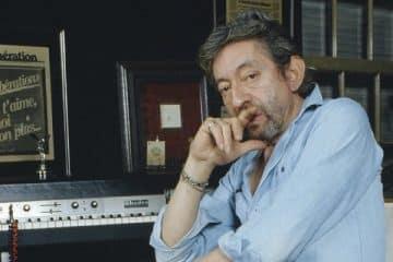 Comment Serge Gainsbourg est mort