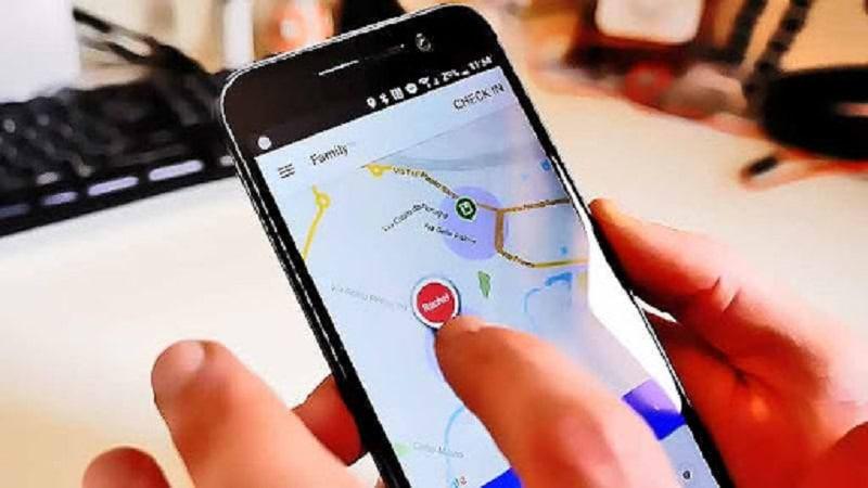 Comment faire pour localiser un téléphone portable