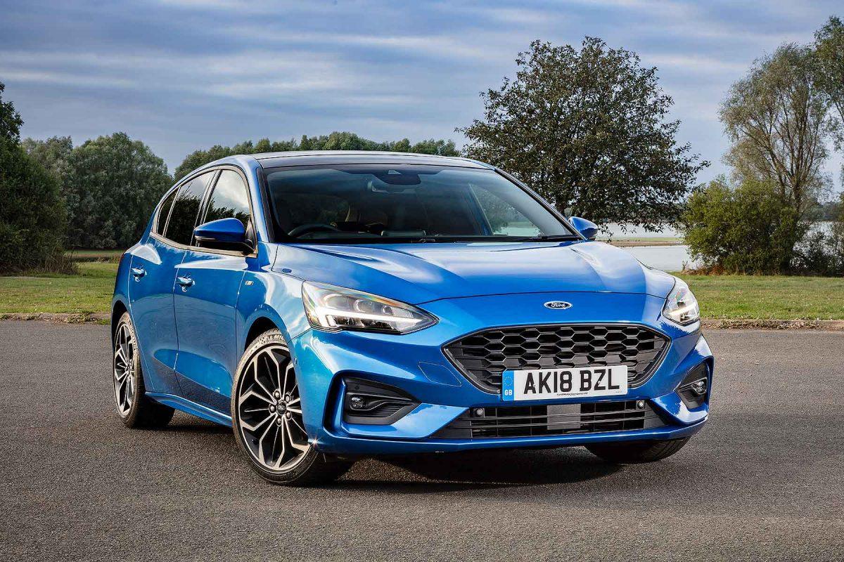 Ford Focus 2019, essai routier