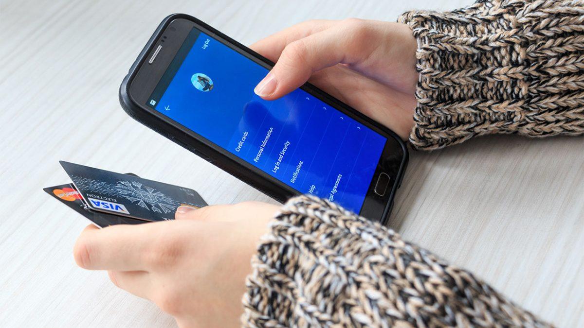 Le mobile banking en France