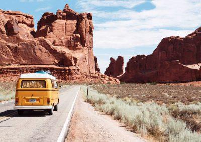 road-trip usa