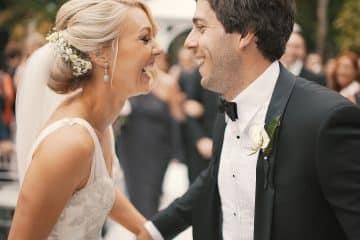 Trucs et astuces pour l'organisation d'un mariage